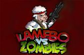 In addition to the game Eternity Warriors 2 for iPhone, iPad or iPod, you can also download Lamebo vs Zombies for free