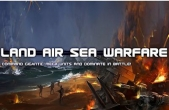 In addition to the game Planet Wars for iPhone, iPad or iPod, you can also download Land Air Sea Warfare for free