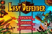 In addition to the best 301 game Last Defender download other free games for iPhone, iPad or iPod.