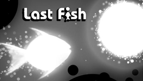 Download Last fish iPhone free game.