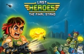 In addition to the game Wormix for iPhone, iPad or iPod, you can also download Last heroes: The final stand for free