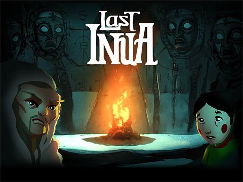 Download Last Inua iPhone free game.