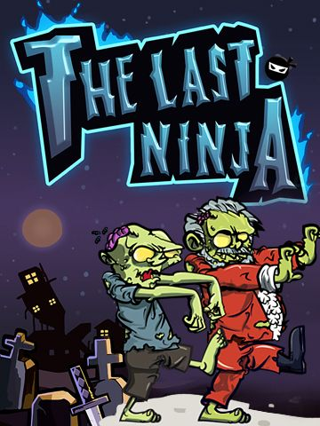 Download Last ninja iPhone free game.