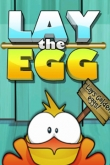 In addition to the game Chicken & Egg for iPhone, iPad or iPod, you can also download Lay the Egg – Epic Egg Rescue Experiment Saga for free