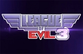 In addition to the game Avenger for iPhone, iPad or iPod, you can also download League of Evil 3 for free