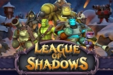In addition to the game Prince of Persia: Warrior Within for iPhone, iPad or iPod, you can also download League of shadows for free