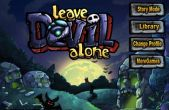 In addition to the game Poker vs. Girls: Strip Poker for iPhone, iPad or iPod, you can also download Leave Devil alone for free