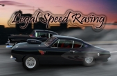 In addition to the game Ultimate Mortal Kombat 3 for iPhone, iPad or iPod, you can also download Legal Speed Racing for free