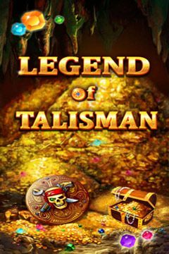 Screenshots of the Legend of Talisman game for iPhone, iPad or iPod.
