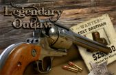In addition to the game Sheep Up! for iPhone, iPad or iPod, you can also download Legendary Outlaw for free