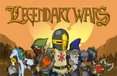 In addition to the game Deer Hunter: Zombies for iPhone, iPad or iPod, you can also download Legendary Wars for free