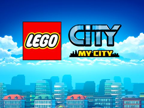 Download Lego city: My city iPhone free game.
