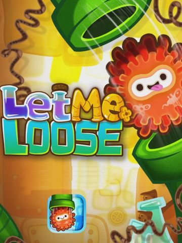 Download Let Me Loose iPhone free game.
