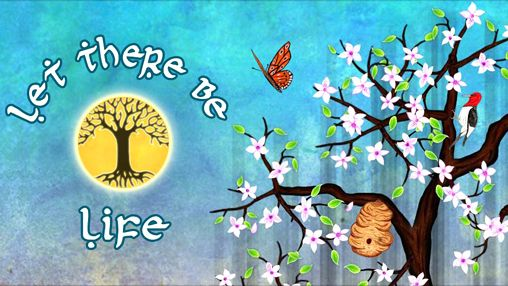 Download Let there be life iPhone free game.