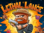 In addition to the game Flick Buddies for iPhone, iPad or iPod, you can also download Lethal Lance for free