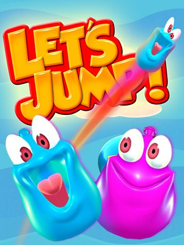 Download Let's jump! iPhone free game.