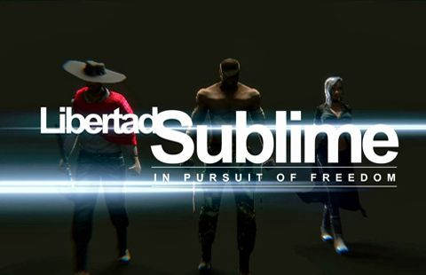Download Libertad sublime iPhone free game.