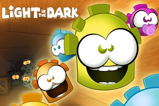Download Light in the dark iPhone free game.