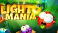In addition to the game Angry birds Rio for iPhone, iPad or iPod, you can also download Lightomania for free