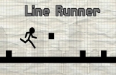 In addition to the game F1 2011 GAME for iPhone, iPad or iPod, you can also download Line Runner for free