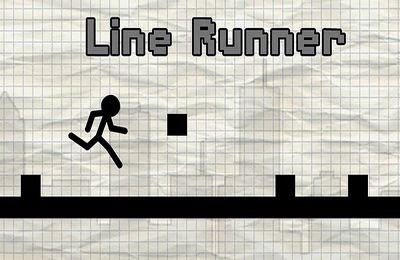 line runner games download