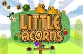 In addition to the game Road Warrior Multiplayer Racing for iPhone, iPad or iPod, you can also download Little Acorns for free