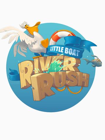 Little Boat River Rush iPA iOS 1_little_boat_river_rush