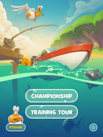 Little Boat River Rush iPA iOS 2_little_boat_river_rush