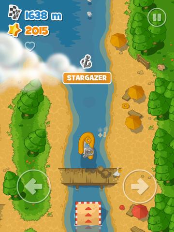 Little Boat River Rush iPA iOS 3_little_boat_river_rush