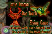 In addition to the game Jewel Mania: Halloween for iPhone, iPad or iPod, you can also download Little Dragon - One Touch Flying Game for free