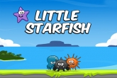 Download Little starfish iPhone free game.