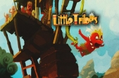 In addition to the game LEGO Batman: Gotham City for iPhone, iPad or iPod, you can also download Little Tribes for free