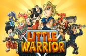 In addition to the game Cash Cow for iPhone, iPad or iPod, you can also download Little Warrior – Multiplayer Action Game for free