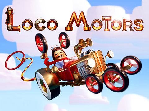 Download Loco motors iPhone free game.