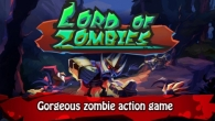 In addition to the game Tom Loves Angela for iPhone, iPad or iPod, you can also download Lord of Zombies for free