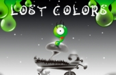 In addition to the game Runaway: A Twist of Fate - Part 1 for iPhone, iPad or iPod, you can also download Lost Colors for free