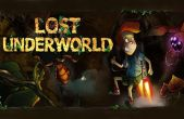 In addition to the game Eternity Warriors 2 for iPhone, iPad or iPod, you can also download Lost Underworld – Great Adventure! for free