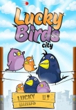 In addition to the game Wonder ZOO for iPhone, iPad or iPod, you can also download Lucky Birds City for free