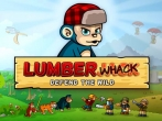 In addition to the game Banana Kong for iPhone, iPad or iPod, you can also download Lumber whack: Defend the wild for free