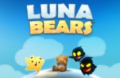 In addition to the game Bunny Leap for iPhone, iPad or iPod, you can also download Luna Bears for free