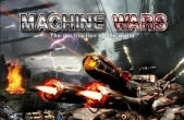 In addition to the game Terraria for iPhone, iPad or iPod, you can also download Machine War for free