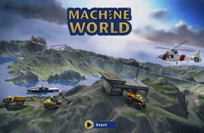 [MULTi] Machine World ipa [iPhone/iPad]