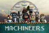 Download Machineers iPhone free game.