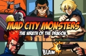 In addition to the game Mercenary Ops for iPhone, iPad or iPod, you can also download Mad City Monsters for free