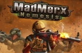 In addition to the game Grand Theft Auto 3 for iPhone, iPad or iPod, you can also download Mad Merx: Nemesis for free