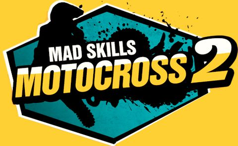 Download Mad skills motocross 2 iPhone free game.