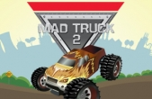 In addition to the game Jewel Mania: Halloween for iPhone, iPad or iPod, you can also download Mad Truck 2 for free