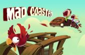 In addition to the game Granny Smith for iPhone, iPad or iPod, you can also download Madcoaster for free
