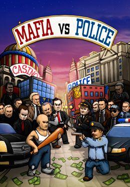 Screenshots of the Mafia vs Police Pro game for iPhone, iPad or iPod.