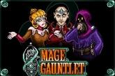 Download Mage gauntlet iPhone free game.